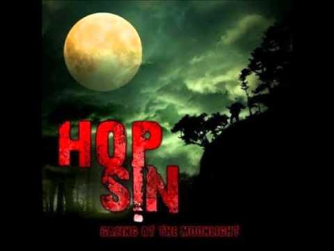 Hopsin- Gazing At The Moonlight