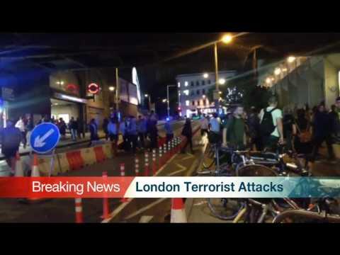SBS World News 1300 Update: London Attacks
