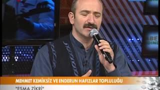 Mehmet Kemiksiz ve Hafızlar Topluluğu - Temcit