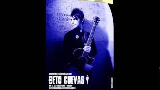 Mañana - Beto Cuevas