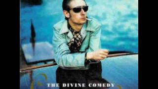 Watch Divine Comedy The Dogs  The Horses video