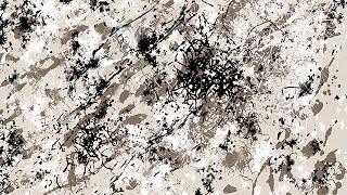 How To Paint Like: Jackson Pollock