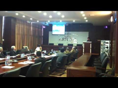 Astoria Baku Conference Hall