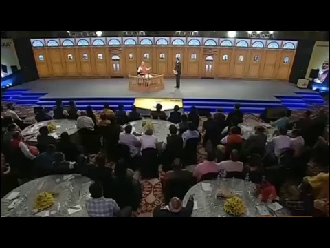 Shri Amit Shah at India TV's Aap Ki Adalat
