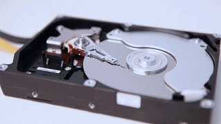 WD Is Developing 40TB Hard Drives Powered By Microwaves