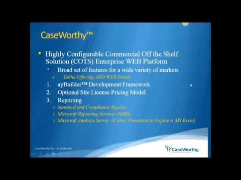 CaseWorthy - How Cocoon House Implemented a new Case Management System