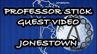 Was The Peoples Temple A Cult? Jonestown (guest video)