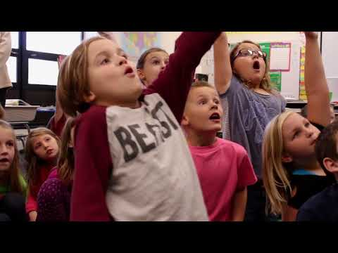 Education Essentials - West Vigo Elementary School