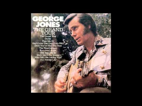 George Jones - Once You've Had The Best (Remastered)