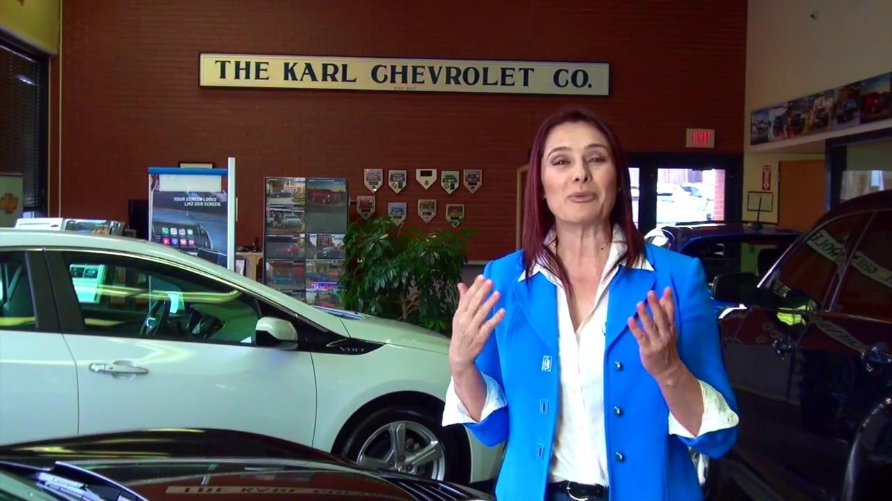 Los Beneficios de un Lease | Karl Chevrolet | New Canaan ...
