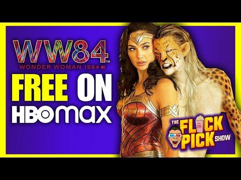 wonder-woman-1984-free-on-hbo-max!-flick-pick-live