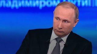 НаПервом канале прямая трансляция выступления Владимира Путина спосланием Федеральному собранию.