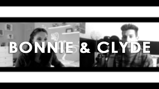 """BONNIE & CLYDE"" - Sarah Connor & Henning Wehland (Cover by KiiBeats & Martina K.) [HD]"