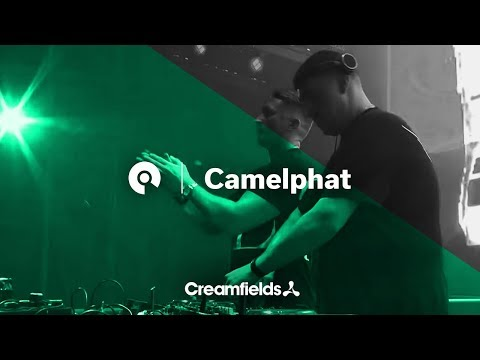 CamelPhat @ Creamfields 2018 (BE-AT.TV)