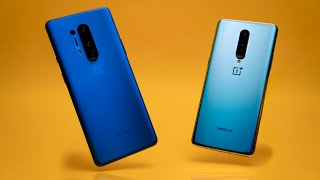 OnePlus 8 Pro vs OnePlus 8 Review - Choose the Right One!
