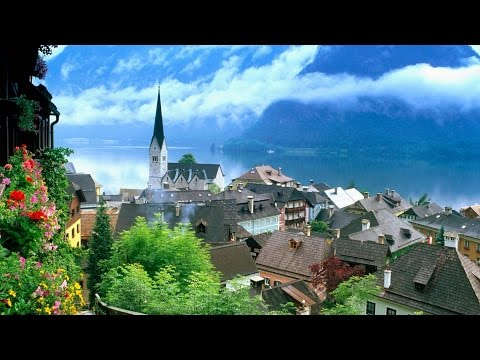A Travel To Austria To See Best Places Of Austria