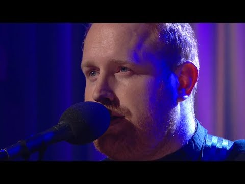 Always  Gavin James  The Late Late Show  RTÉ One
