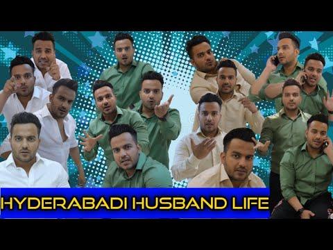 HYDERABADI HUSBAND LIFE || Hyderabad Diaries
