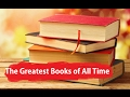 10 best books of all time