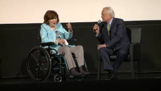Maureen O'Hara, Robert Osborne, How Green Was My Valley