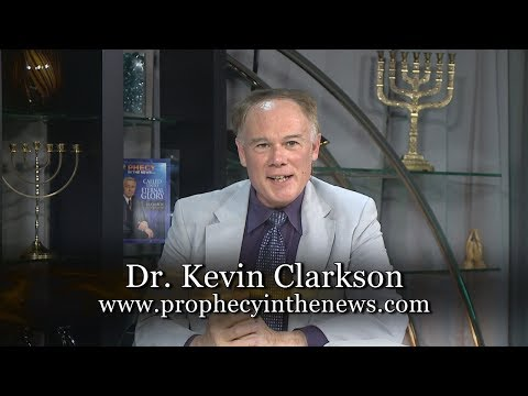 Kevin Clarkson - Mystery in the New Testament Part 2