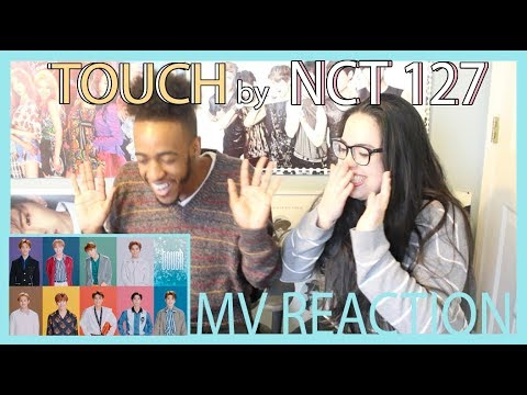 'TOUCH' by NCT 127 | MV REACTION | KPJAW