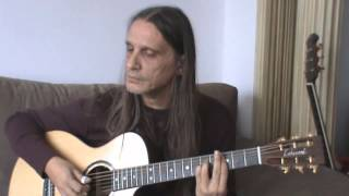 When You Came Into My Life  Fingerstyle Guitar (Scorpions)