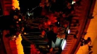 Marrygolds Floralscaping - Wine Appreciation Venue; Petroleum Club Calgary