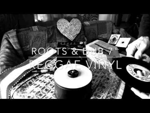Reggae Vinyl - ROOTS & DUB (1)