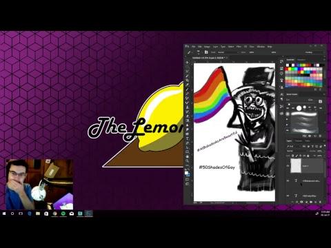 Interactive Art Livestream [test]