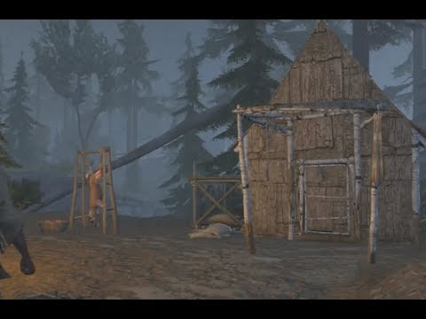 Homestead Missions pt1 - Level up Artisans - Assassin's Creed 3