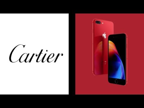 [Cartier & iPhone 8 Commercial Song] MagnusTheMagnus - Area