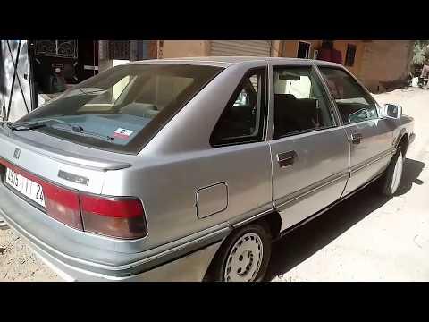 Renault 21 Modèle 1990