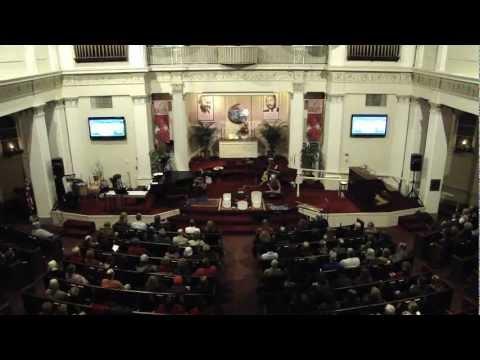 2-14-11 World Sound Healing Day Concert 9th Karen Johns
