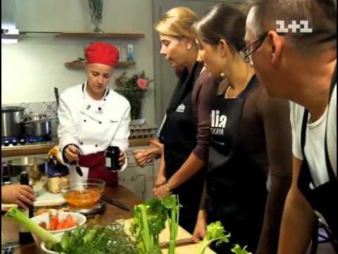 Кулинарные курсы в Санкт -