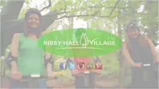 Segway Rally, Ribby Hall Village near Blackpool Thumbnail