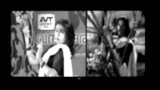"Amrita Vanita Ratnam Preetha as Ambika, ""konnapoove.."""