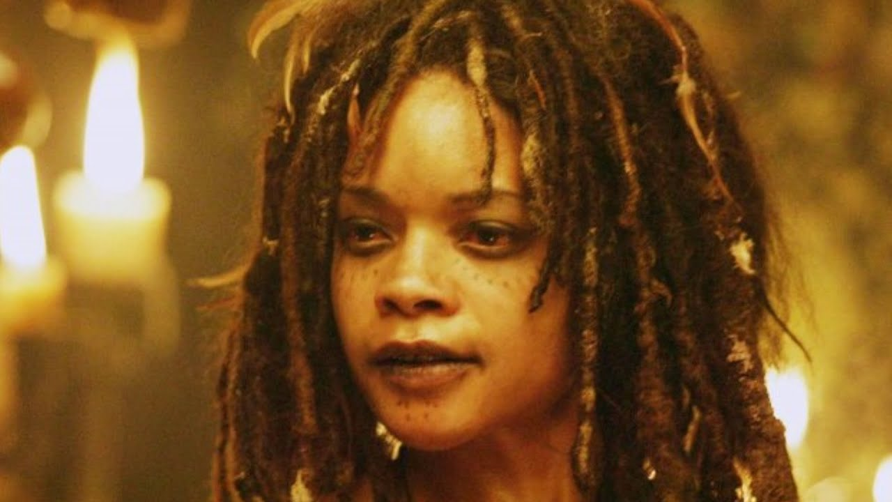 Calypso From Pirates Of The Caribbean Is Stunning In Real Life