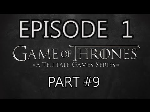 THERE IS NO JUSTICE - Game of Thrones (Episode 1, Part 9) [No Commentary, 1080p, 60FPS]