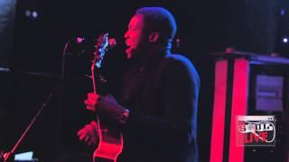 """Medley"" - Jacob Banks | Soul Live Birmingham"