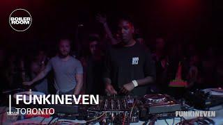 Funkineven Boiler Room x Budweiser Toronto DJ Set
