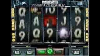 Jocuri Frankenstein slot online ca la aparate(, 2013-11-07T17:31:15.000Z)