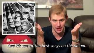 Franz Ferdinand & Sparks - FFS - Album Review