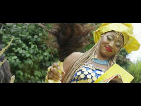 CLAIRE BAHI FT MANI BELLA - COUPE BIKUTSI ( clip officiel)