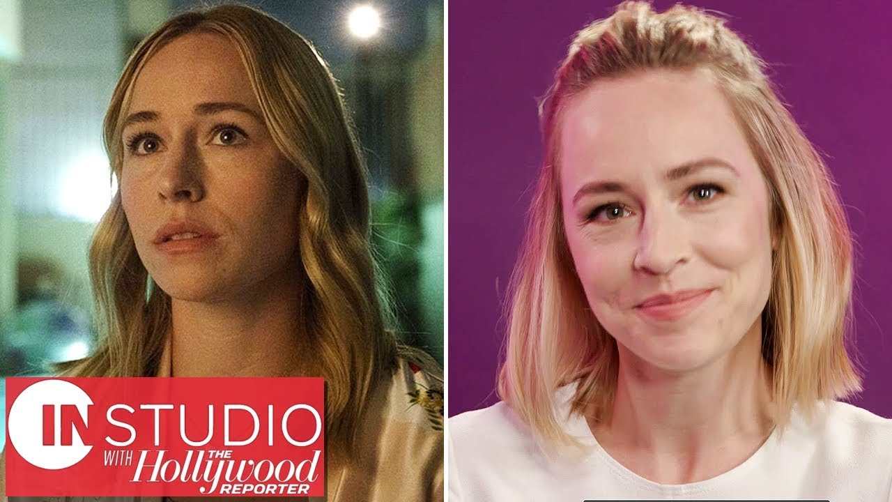 'Barry' Star Sarah Goldberg on