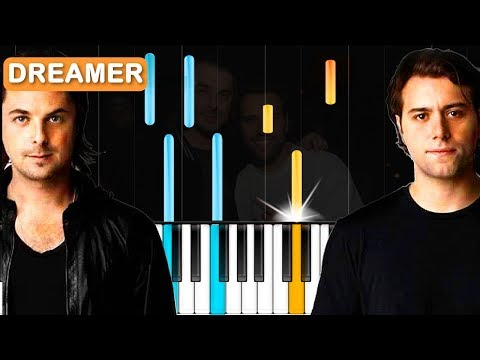 Axwell Ingrosso -