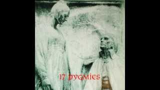 17 Pygmies - The Way (Captured In Ice, 1985)