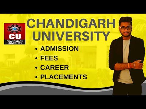 CHANDIGARH UNIVERSITY | ADMISSION PROCESS | COURSES | PLACEMENTS | HONEST REVIEWS