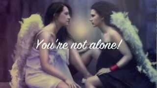 Evanescence~ Like You (lyrics)