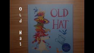 Old Hat / 영어 그림책  / 오디오북 / 동화 …